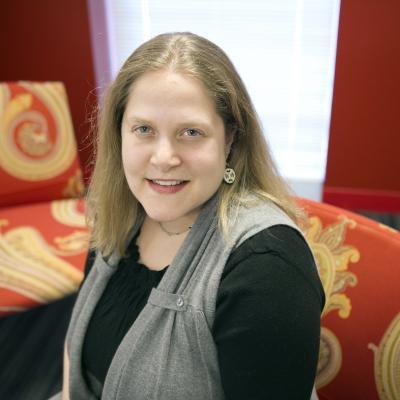 Expert Lindsay Rosenfeld